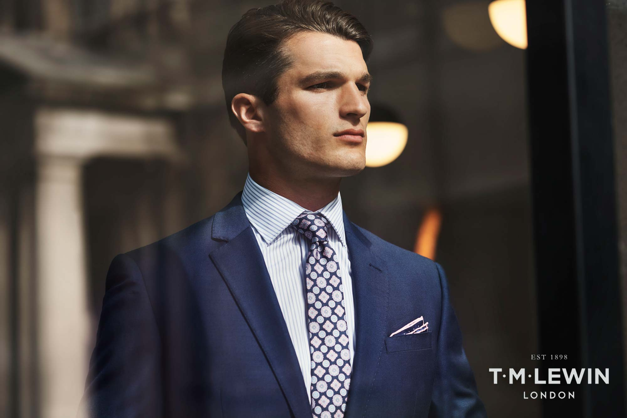 Shirts sales and vouchers codes – updated December 2nd Looking for information on shirts sales and vouchers? The information below gives the latest on TM Lewin voucher codes, Charles Tyrwhitt sales and other shirt retailers' discounts and promo codes.